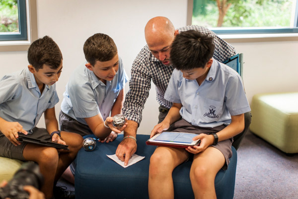 Villa Maria Catholic Primary School Hunters Hill Learning approach